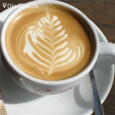 Kha My Cafe