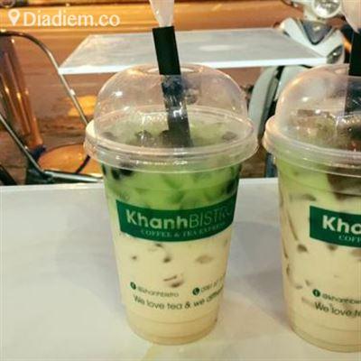 KhanhBistro – Coffee & Tea Express