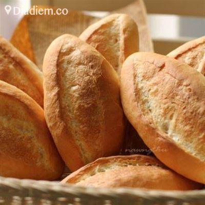 Khoa Béo – Cơ Sở Sản Xuất Bánh Mì
