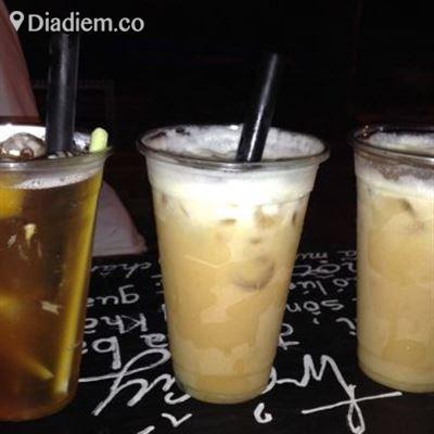 Lá Tea & Cocktail