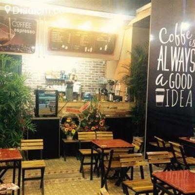 Like Cafe – Trần Thị Kỷ