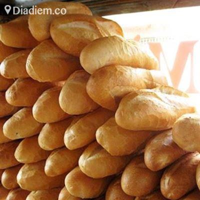 Lò Bánh Mì 7 Vinh