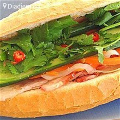 Lò Bánh Mì Nghĩa Hưng – Mậu Thân