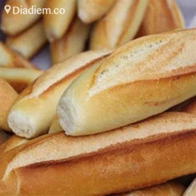 Lò Bánh Mì Roma – Lý Tự Trọng