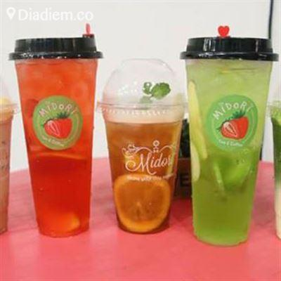 Midori – Tea & Cafe