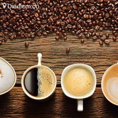 Mỹ Liên Cafe – Nguyễn Văn Cừ
