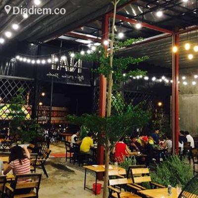 Nai Coffee & Beer Garden