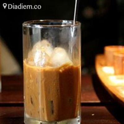 Nghệ Thuật Cafe – Nguyễn Thái Học