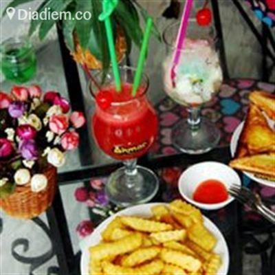 Ngọc Quang Cafe