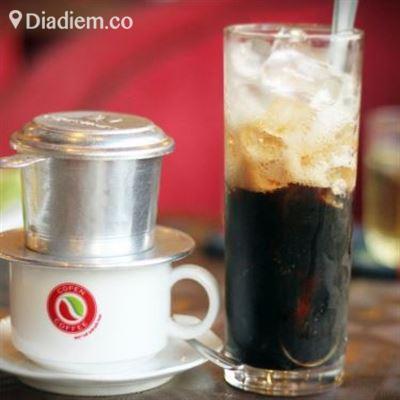 Ngọc Trân Cafe – Hùng Vương