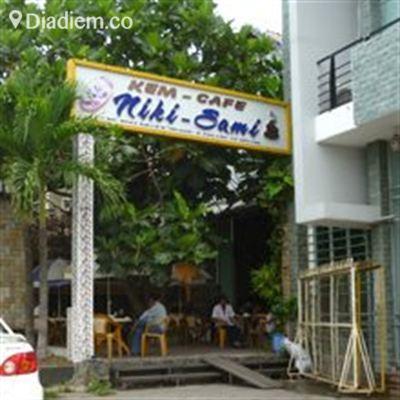 Niki – Sami Cafe