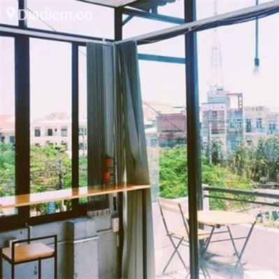 O.M.E Kitchen – Snacks & Drinks