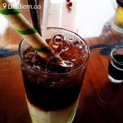 Pallet Cafe