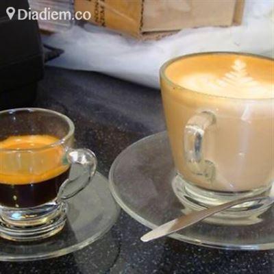 Phố Đá Cafe