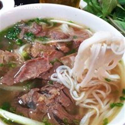 Phở Huỳnh – Trần Hưng Đạo