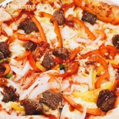 Pizza Buzza  Quy Nhơn