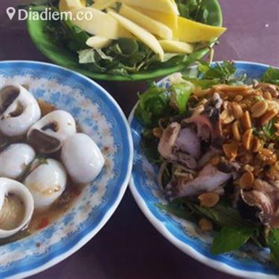 Quán Ốc Qui Nhơn