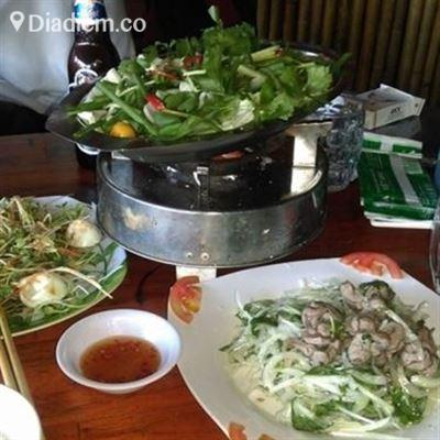 Quán Bé Hường – Lẩu & Nướng