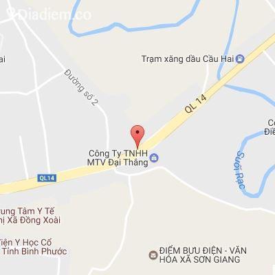 Quán Lẩu Dê Quang Hiếu