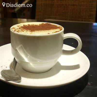 Quỳnh Phúc Coffee