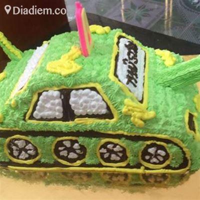 Thái Hòa Bakery