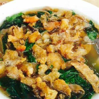 Thành Nam – Bánh Đa Cá Rô Đồng