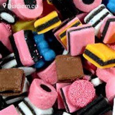 Thanh Vân – Cửa Hàng Bánh Kẹo