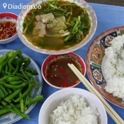 Tiệm Cơm Kim Anh
