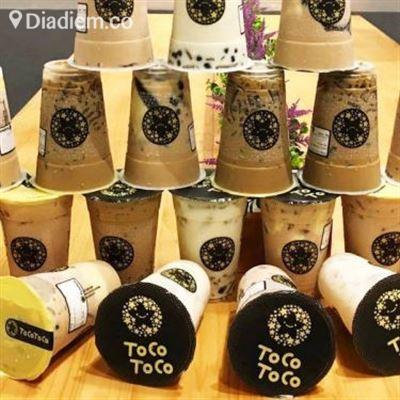 Trà Sữa Tocotoco – Bắc Kạn