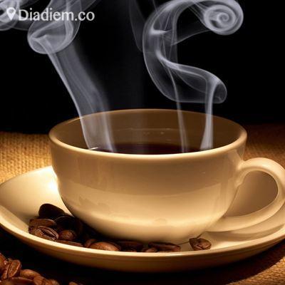 Trúc Cafe – Phan Đình Phùng