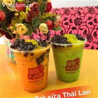 Uni Matcha – Nguyễn Gia Thiều