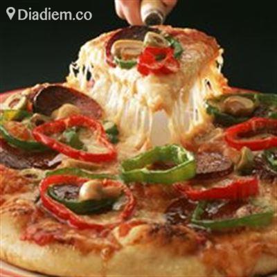 Vân Giang – Kem Tươi, Trà Sữa & Pizza