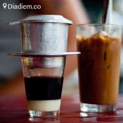 Việt Nguyên Cafe