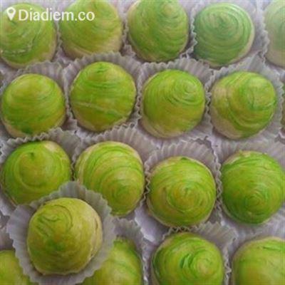 Vương Bình Bakery