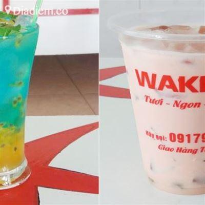 Wake Up – Tea, Coffee & Juice