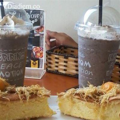 Y.A.M.A Coffee