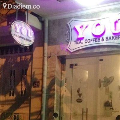 You Coffee & Bakery