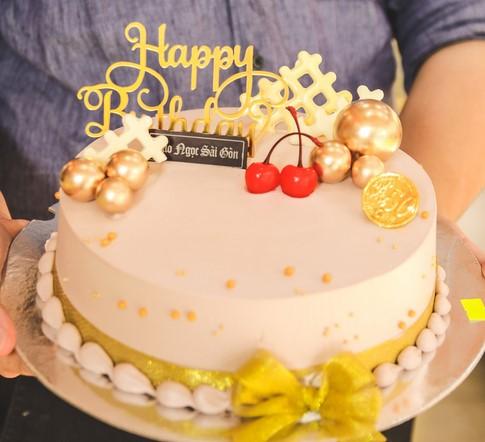 Top 9 tiệm bánh sinh nhật ngon và chất lượng nhất ở TP. Vinh