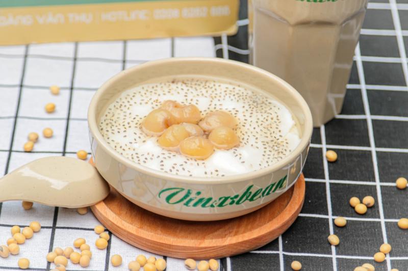 Vinabean - Tào Phớ & Sữa Đậu Nành