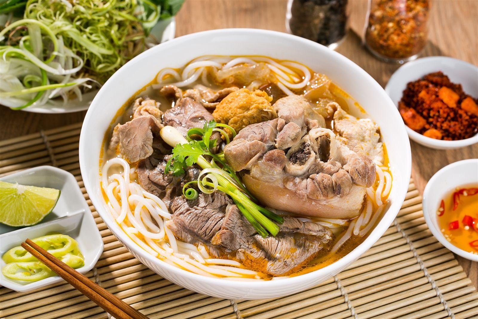 Top 6 địa điểm ăn ngon trên đường Cổ Nhuế, Bắc Từ Liêm