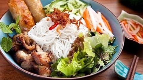 Bún Thịt Nướng Hải Đăng – Quận Tân Bình