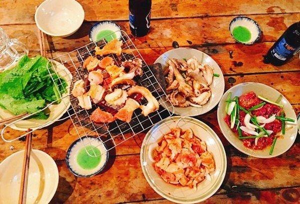 Khám phá 5 Nhà hàng chất lượng nhất tại Quốc Oai