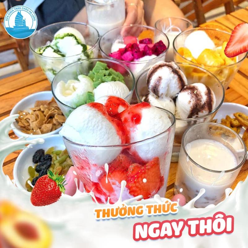 """Tour ẩm thực: """"Quán ăn ngon trên đường Dương Khuê"""", Cầu Giấy, Hà Nội"""