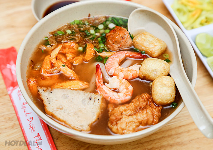Những Quán Bánh Canh ở Sài Gòn Bạn Nên Thử
